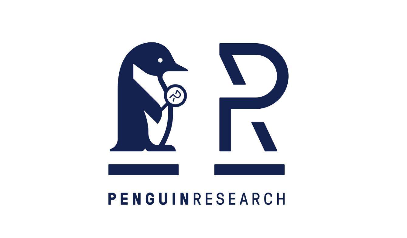 Penguin Research Kanedaryohei